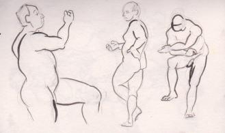 Ink. 30s Gestures